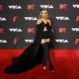 Rita Ora auf dem Red Carpet.