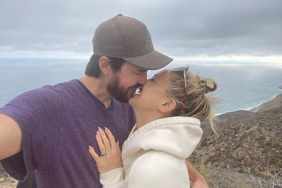 Kate Hudson ist verlobt