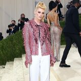 Auch Kristen Stewartzeigt sich in Chanel.