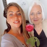 Stars und ihre Mütter: Lady Gaga und Mutter Cynthia Germanotta