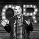 Abschiede: Comedian Norman McDonald gestorben