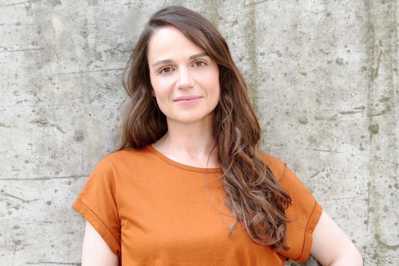 """Stella Denis-Winkler (""""Svenja Steiner"""")"""