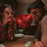 Gezwitscher: Toni Garrn und Alex Pattyfer bei Date night