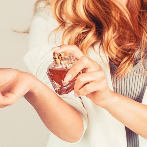 Parfums + Cremes: Lockstoffe