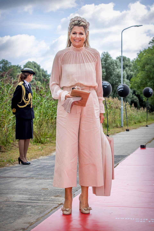 Prinzessin Estelle + Prinzessin Ingrid Alexandra: Ihr lässiger BFF-Look stiehlt allen die Show