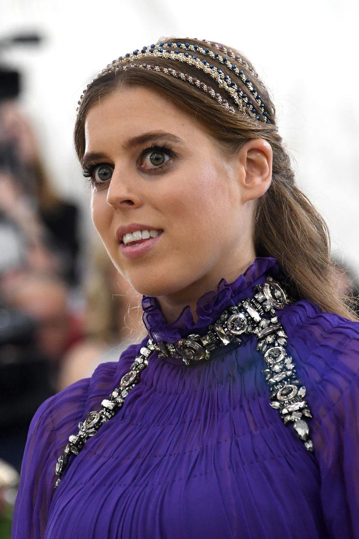 Prinzessin Beatrice von York, Mitglied der englischen Königsfamilie (*1988)
