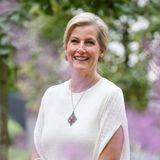 Windsor RTK: Gräfin Sophie bei der Flower Show in London