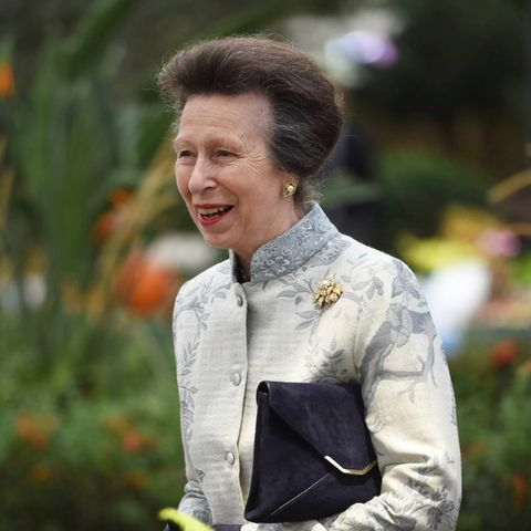 Windsor RTK: Prinzessin Anne