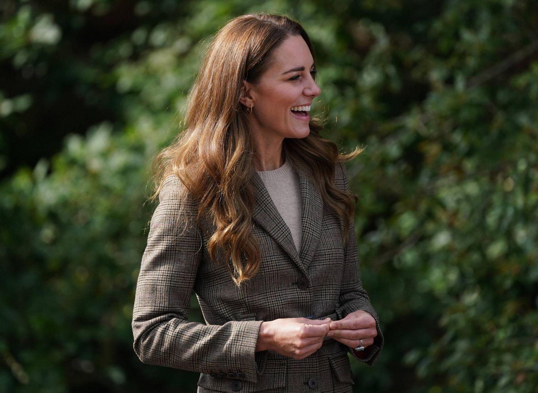 Windsor RTK: Herzogin Catherine