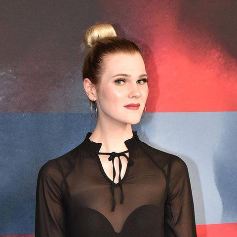 Lucy Hellenbrecht