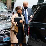 Herzogin Meghan + Prinz Harry in New York