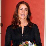 Royaler Terminkalender: Prinzessin Mary in der französischen Botschaft in Kopenhagen