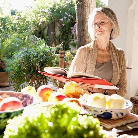 Frauen ab 50: Diese Lebensmittel enthalten natürliches Östrogen