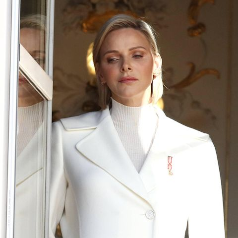 Fürstin Charlene