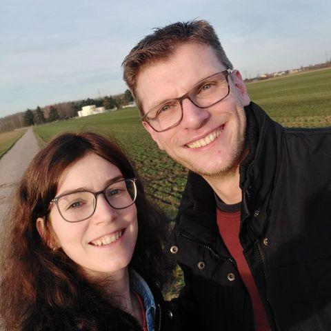 """""""Hochzeit auf den ersten Blick"""": Annika und Manuel"""