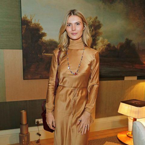 Gabriella de Givenchy: So stilvoll heiratet die Großnichte des Modeschöpfers