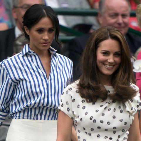 Beim Tennisturnier Wimbledon Championship