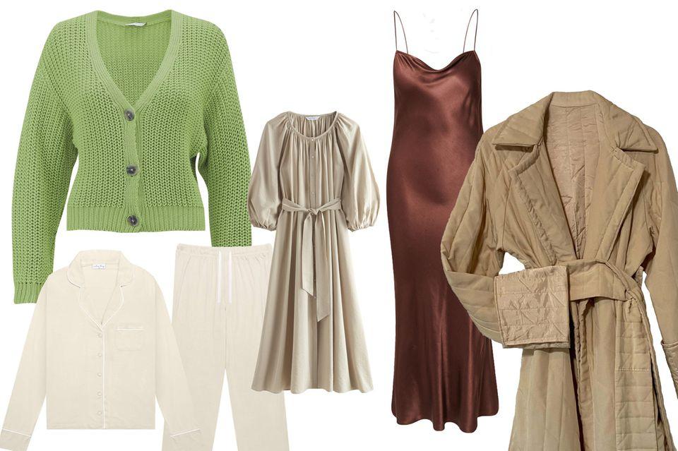 Fashion Must-haves im Oktober
