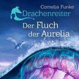 """Buchtipps der Redaktion: Buchcover """"Der Fluch der Aurelia"""""""
