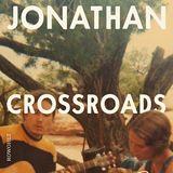 """Buchtipps der Redaktion: Buchcover """"Crossroads"""""""