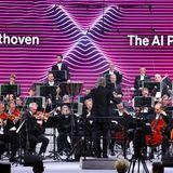Wer sonst noch feiert: Das Beethoven Event unter Leitung von Dirk Kraftan