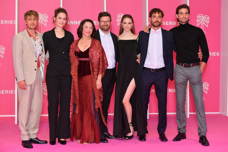 """Wer sonst noch feiert: """"Sisi"""" Weltpremiere in Cannes"""