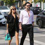 Gesichtet: Sylvie Meis und Ehemann Niclas Castello unterwegs in Beverly Hills
