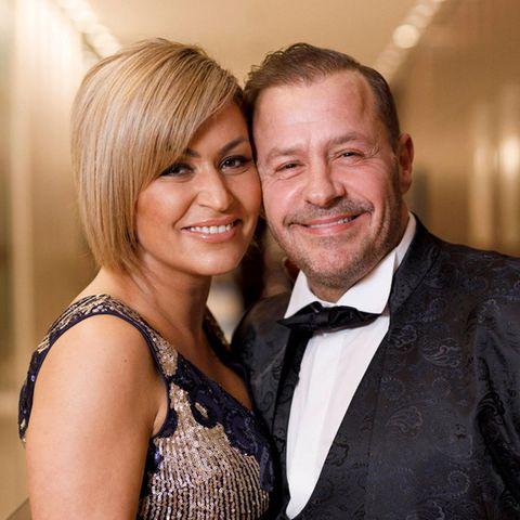 Jasmin und Willi Herren(†45)