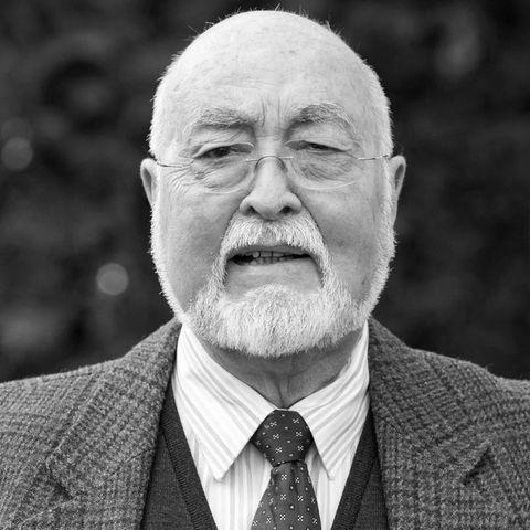 Ludwig Haas (†88)