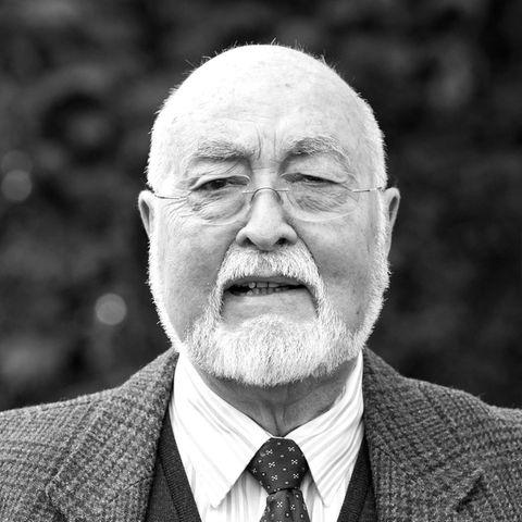 Abscheide: Der Schauspieler sirbt im Alter von 88 Jahren