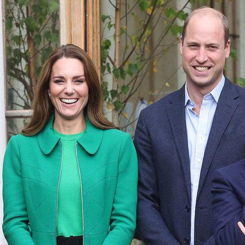 Herzogin Catherine+ Prinz William