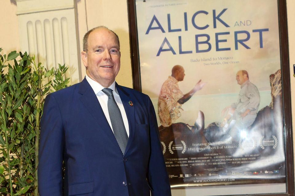 Fürst Albert