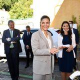 RTK: Prinzessin Victoria und Prinz Daniel in Italien, Tag 2