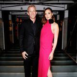 WSNF: Gal Gadot mit Ehemann Yaron Varsano beim Elle Award