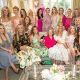 WSNF: Paris Hilton bei ihrer Bridal Shower Themen-Party