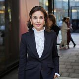 WSNF: Nadine Warmuth bei Gala Event in München