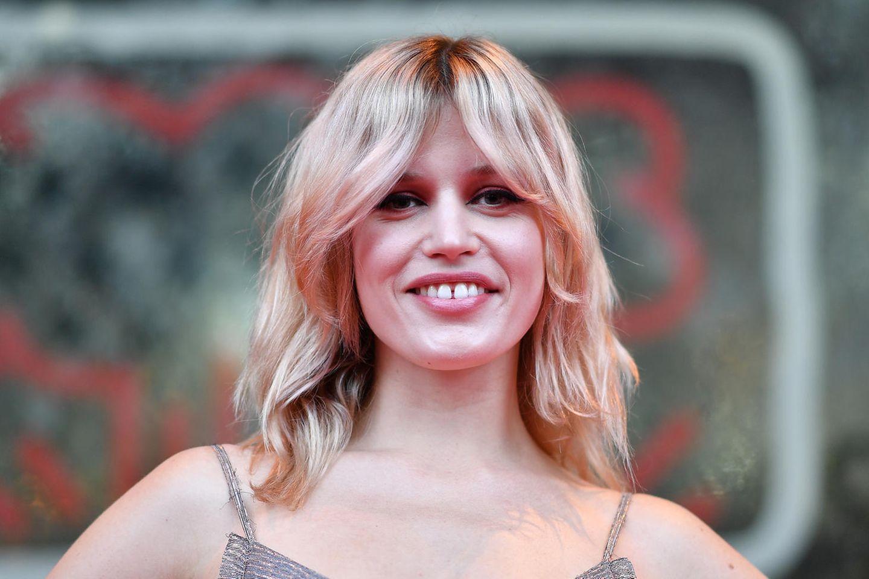 Georgia May Jagger: Frisch verliebt? Sie zeigt sich mit diesem Mann |  GALA.de