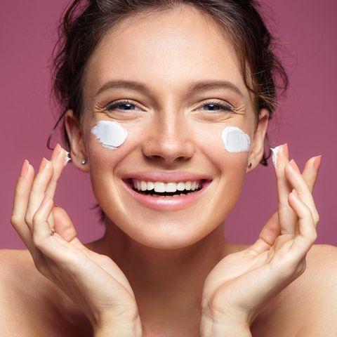 Ceramide helfen der Haut, elastisch zu bleiben.