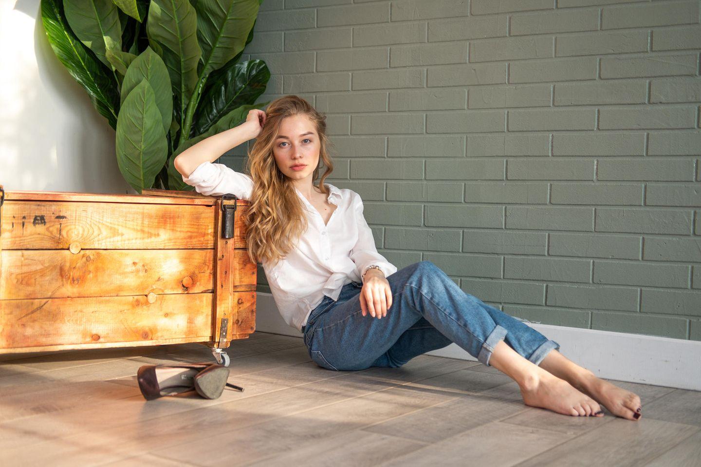 Angebot des Tages: Schnell beim Kauf einer Levi's Jeans 60% sparen