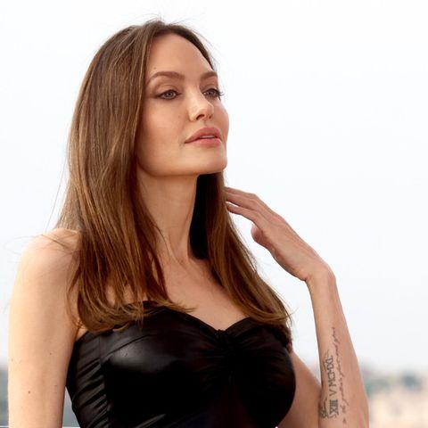 Angelina Jolie: Hat sie aus ihrem Haar-Desaster gelernt?