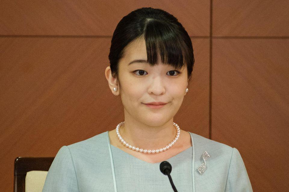 Prinzessin Mako