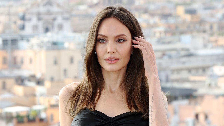 Angelina Jolie: Überraschende Reaktion auf Frage nach The Weeknd