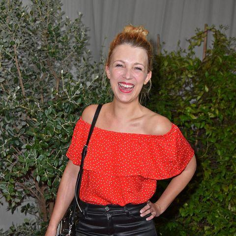 GZSZ-Star Iris Mareike Steen