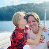 Promi-Küsse: Nicole Kidman und Keith Urban