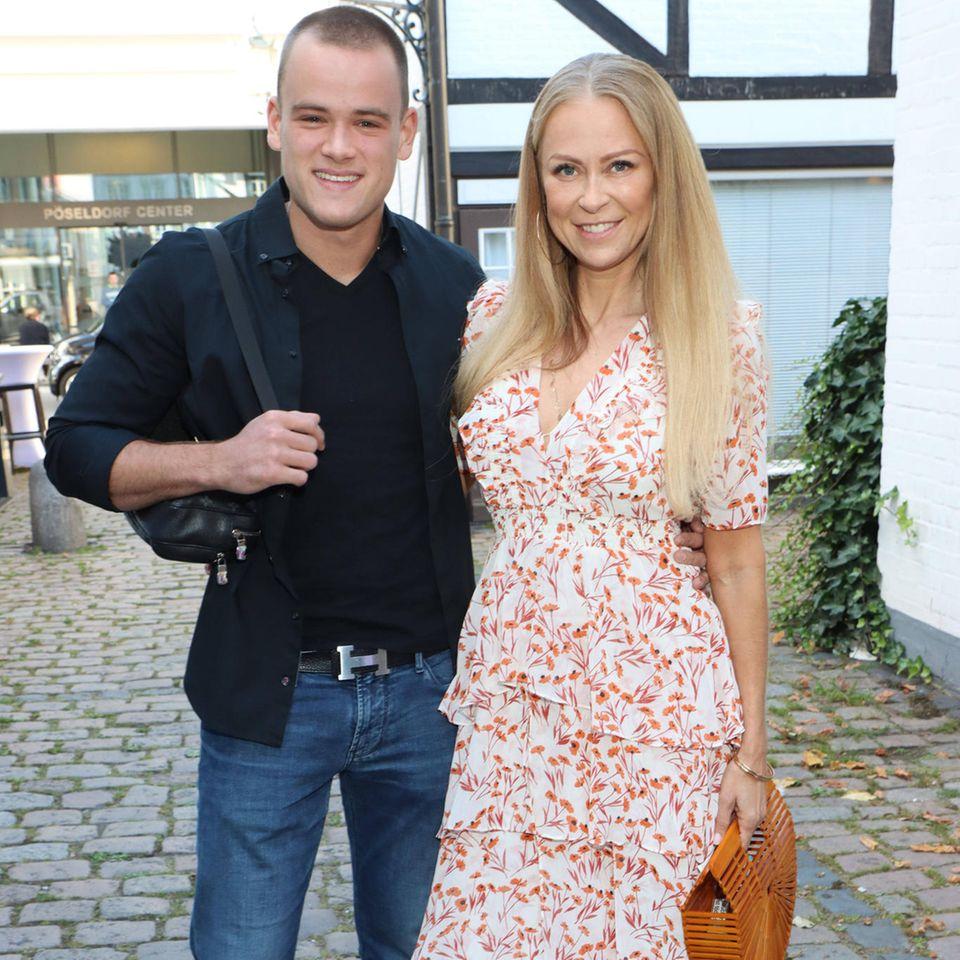 Paul und Jenny Elvers