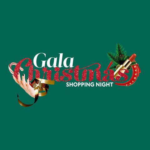 Gala Christmas Shopping Night 2021